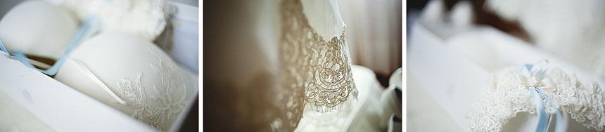 Imágenes de boda en Ferrol