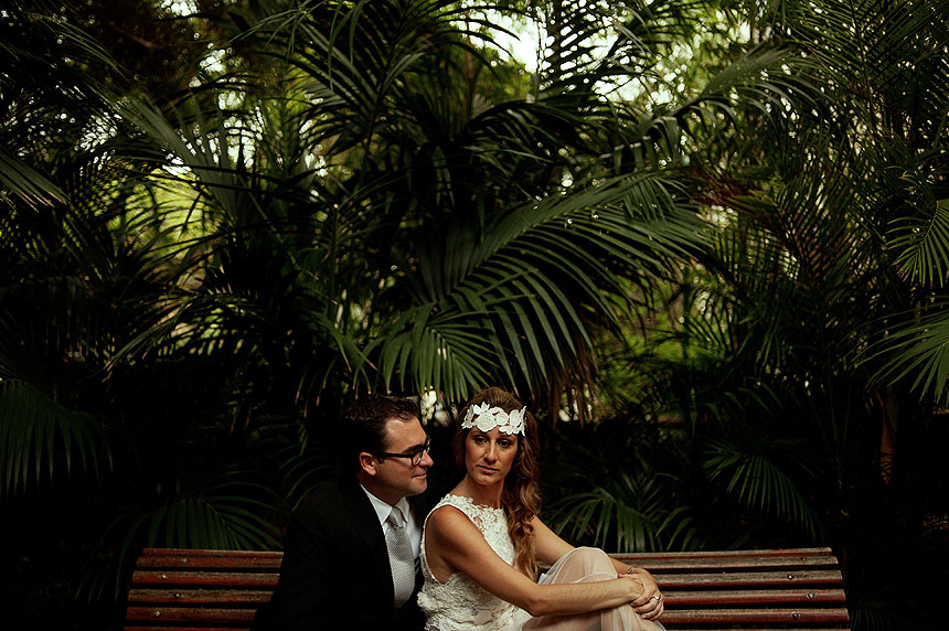 Boda de Maria y Leo en el Club Oliver de Santa Cruz de Tenerife