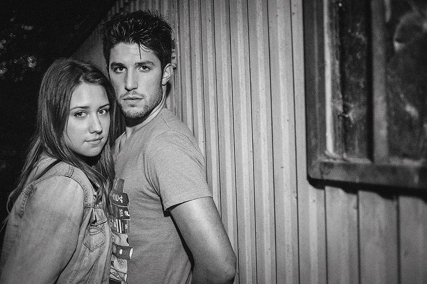 Sesión de Fotos de novios en Ambroa La Coruña
