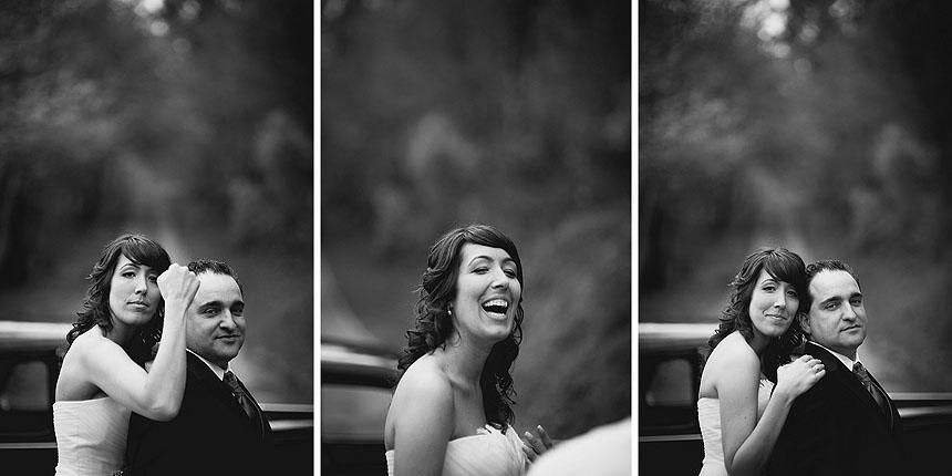 Fotografías de boda en Betanzos y Restaurante El Pantano
