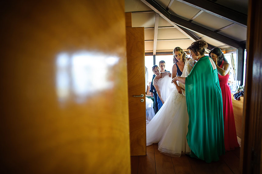 Fotos de boda en el Pado da Merced de Ferrol-11