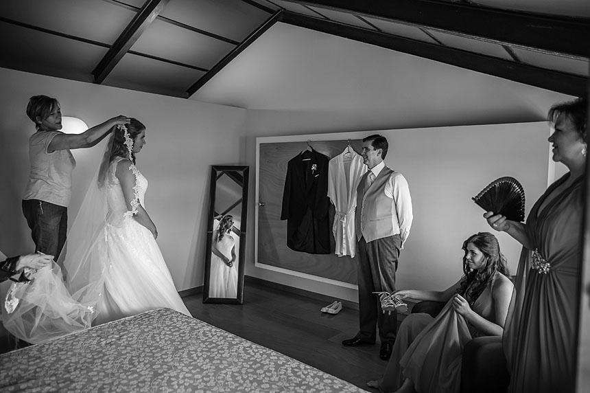 Fotos de boda en el Pado da Merced de Ferrol-14