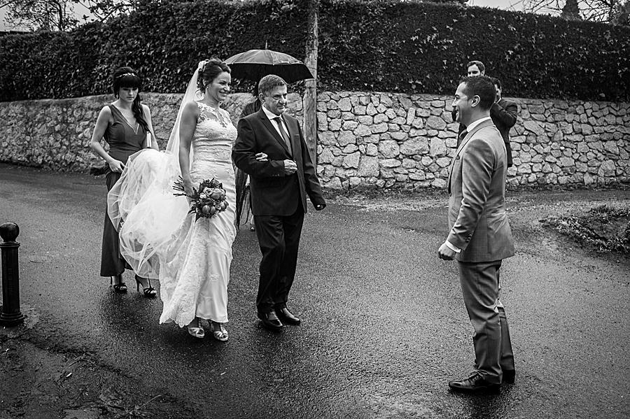 Fotos de boda en el Pazo de San Fernando-14