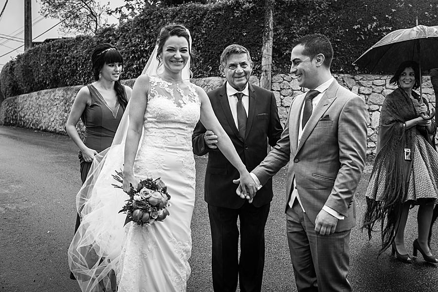 Fotos de boda en el Pazo de San Fernando-15