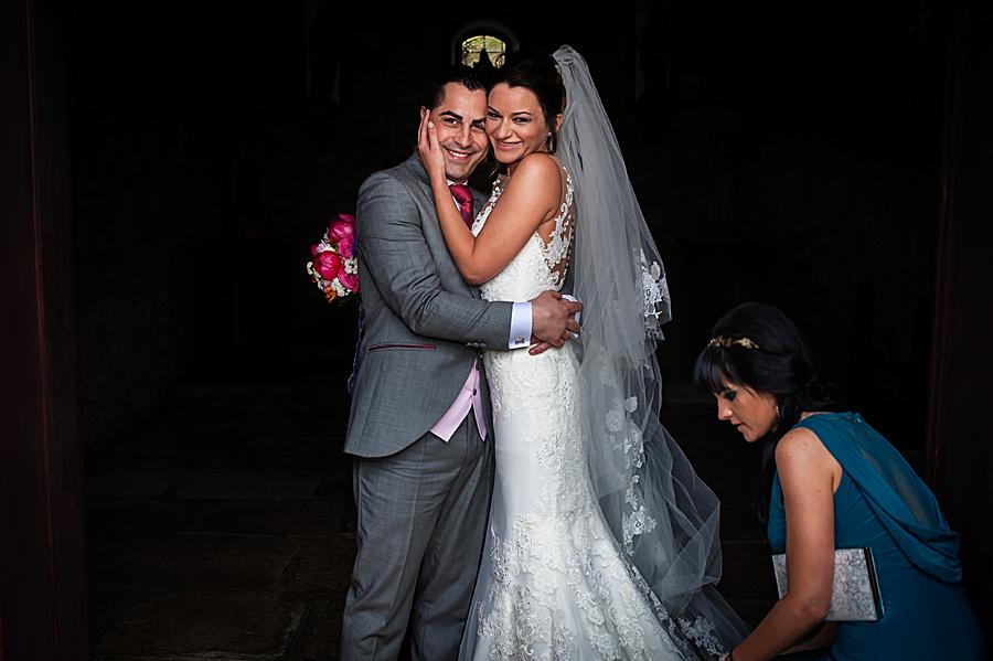 Fotos de boda en el Pazo de San Fernando-16