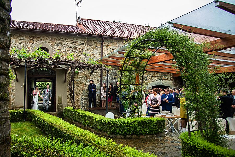 Fotos de boda en el Pazo de San Fernando-17
