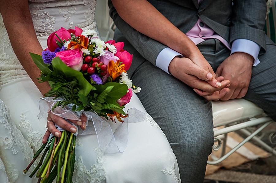 Fotos de boda en el Pazo de San Fernando-21