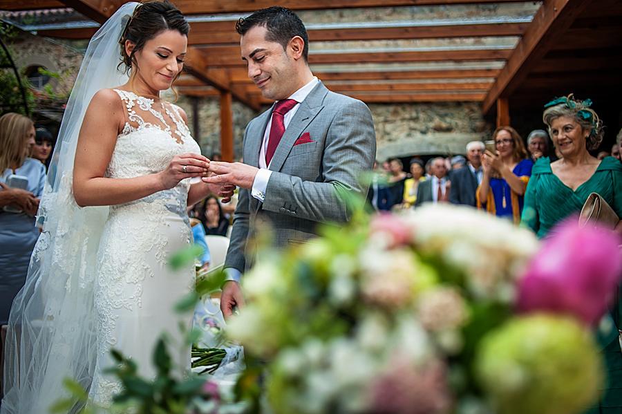 Fotos de boda en el Pazo de San Fernando-23