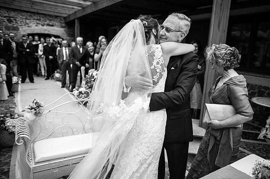 Fotos de boda en el Pazo de San Fernando-24