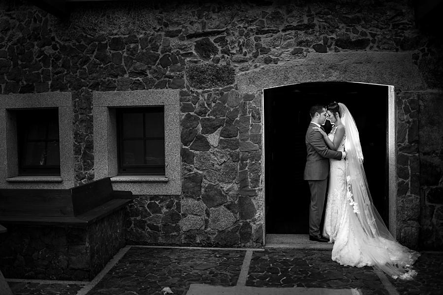 Fotos de boda en el Pazo de San Fernando-27