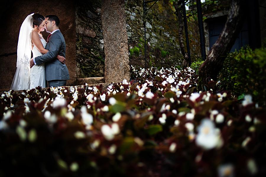 Fotos de boda en el Pazo de San Fernando-28