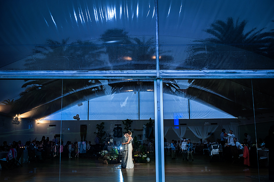 Fotos de boda en el Pazo de San Fernando-31