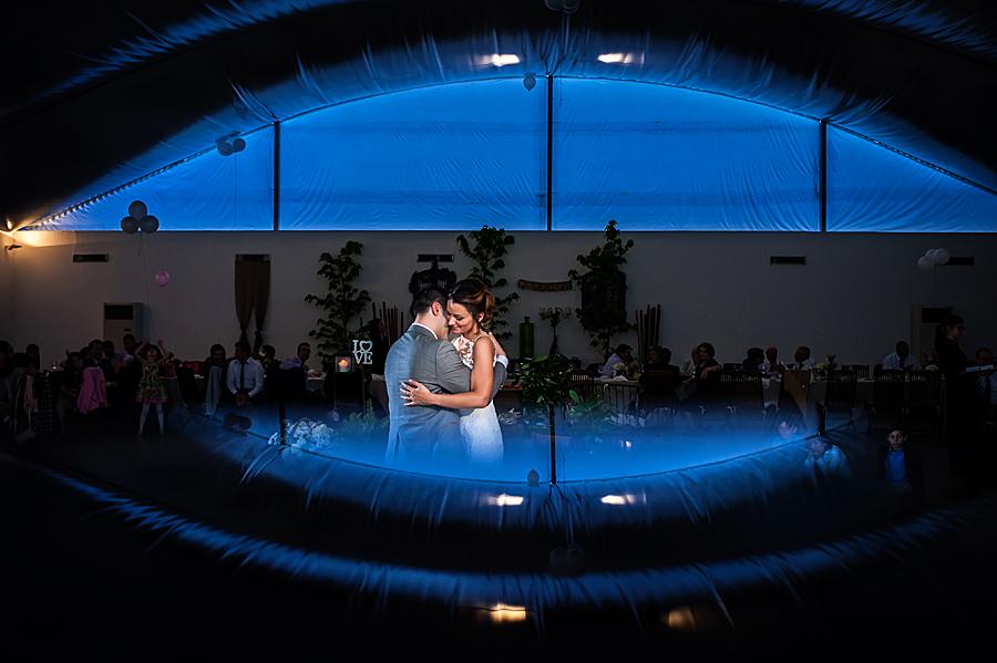 Fotos de boda en el Pazo de San Fernando-33