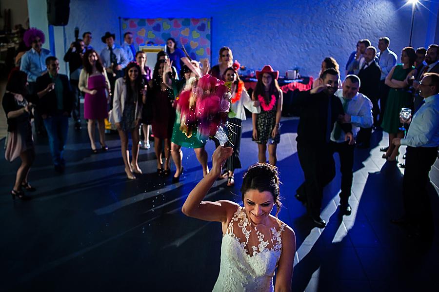 Fotos de boda en el Pazo de San Fernando-34