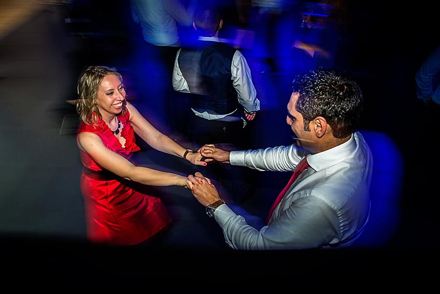 Fotos de boda en el Pazo de San Fernando-38