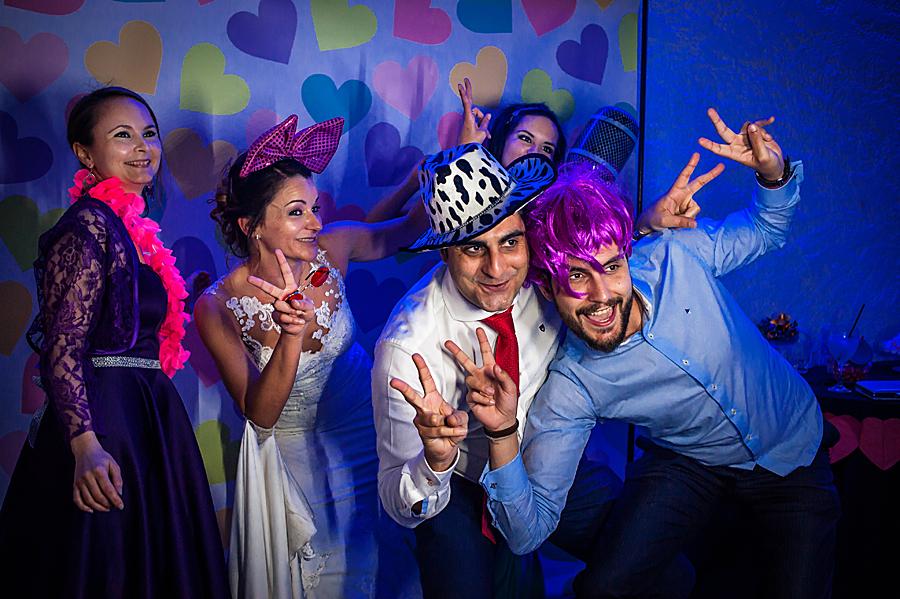 Fotos de boda en el Pazo de San Fernando-41