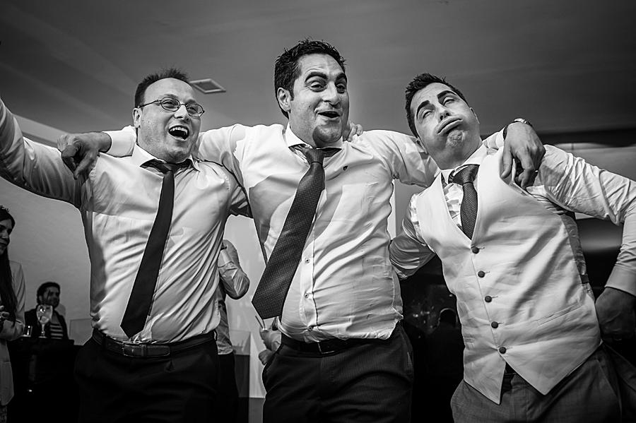 Fotos de boda en el Pazo de San Fernando-42