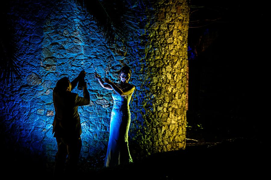 Fotos de boda en el Pazo de San Fernando-47