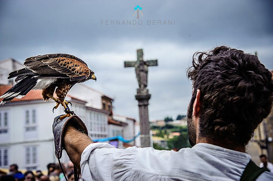 Fotos Feria Medieval de Betanzos 2016-04