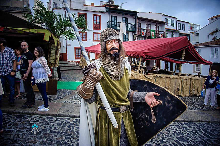 Fotos Feria Medieval de Betanzos 2016-13