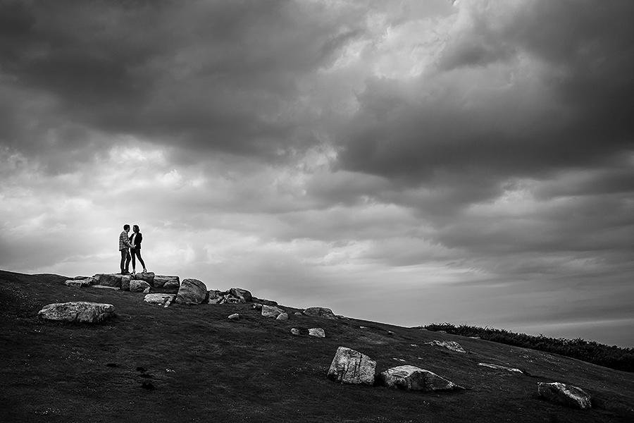 Fotos de preboda en Monte de San Pedro de A Coruña-07