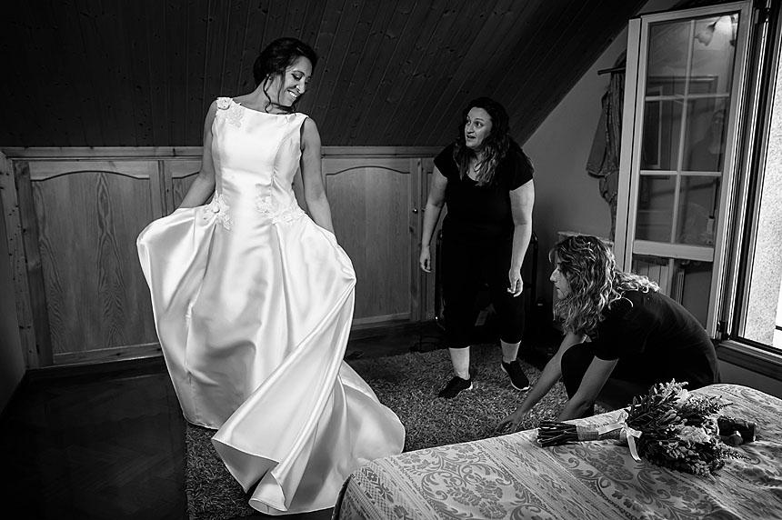 Fotos de boda en Restaurante El Pantano N&R-11