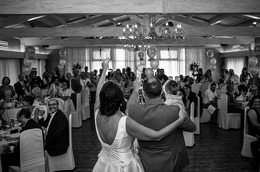 Fotos de boda en Restaurante El Pantano N&R-24