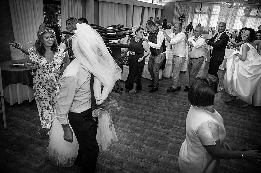 Fotos de boda en Restaurante El Pantano N&R-31