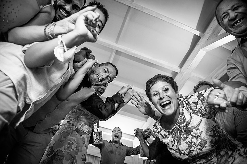 Fotos de boda en Restaurante El Pantano N&R-33