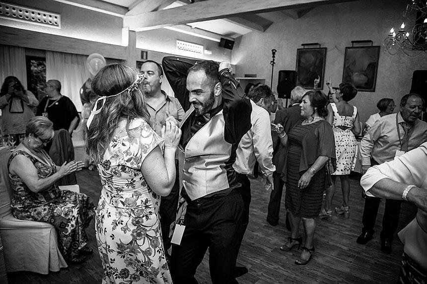 Fotos de boda en Restaurante El Pantano N&R-34