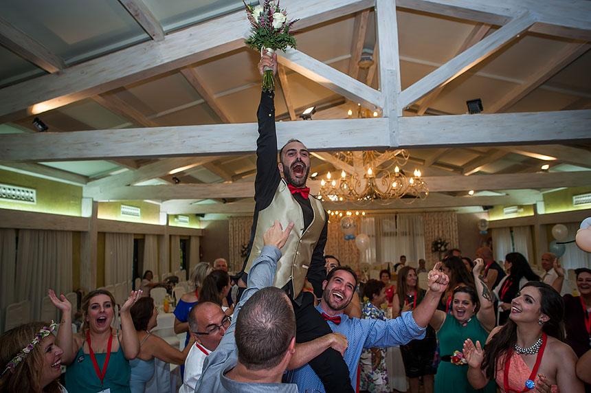 Fotos de boda en Restaurante El Pantano N&R-36