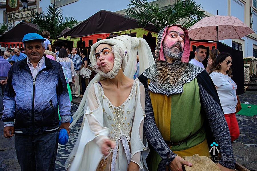 Fotos Feria Medieval de Betanzos 2016-01