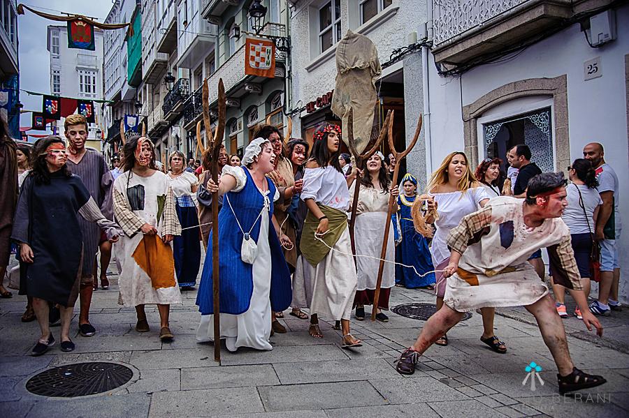 Fotos Feria Medieval de Betanzos 2016-05