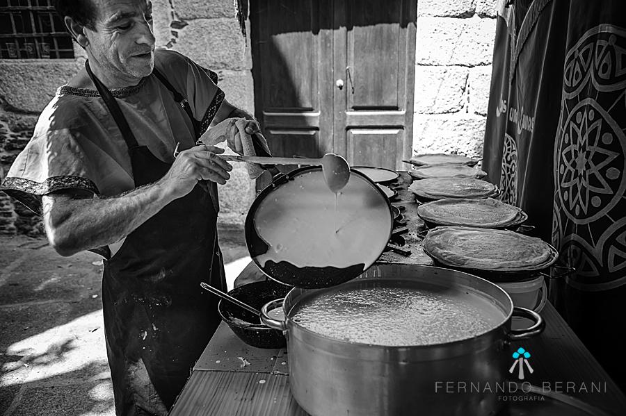 Fotos Feria Medieval de Betanzos 2016-12