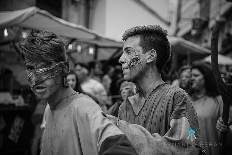 Fotos Feria Medieval de Betanzos 2016-18