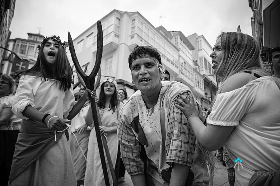 Fotos Feria Medieval de Betanzos 2016-25
