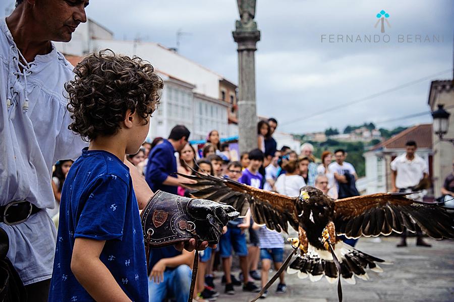 Fotos Feria Medieval de Betanzos 2016-28