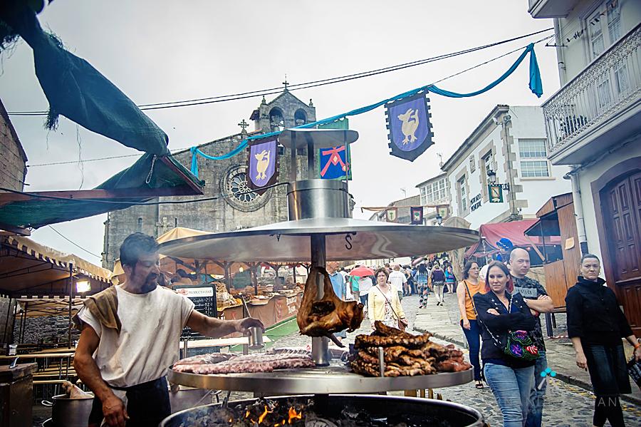 Fotos Feria Medieval de Betanzos 2016-30