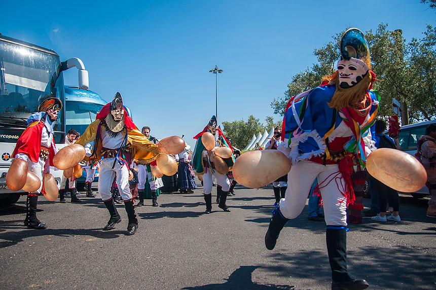 Mascarada Ibérica Fimi 2018-009