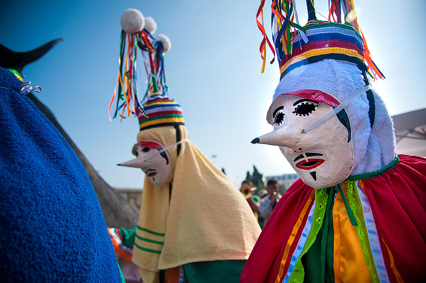 Mascarada Ibérica Fimi 2018-012