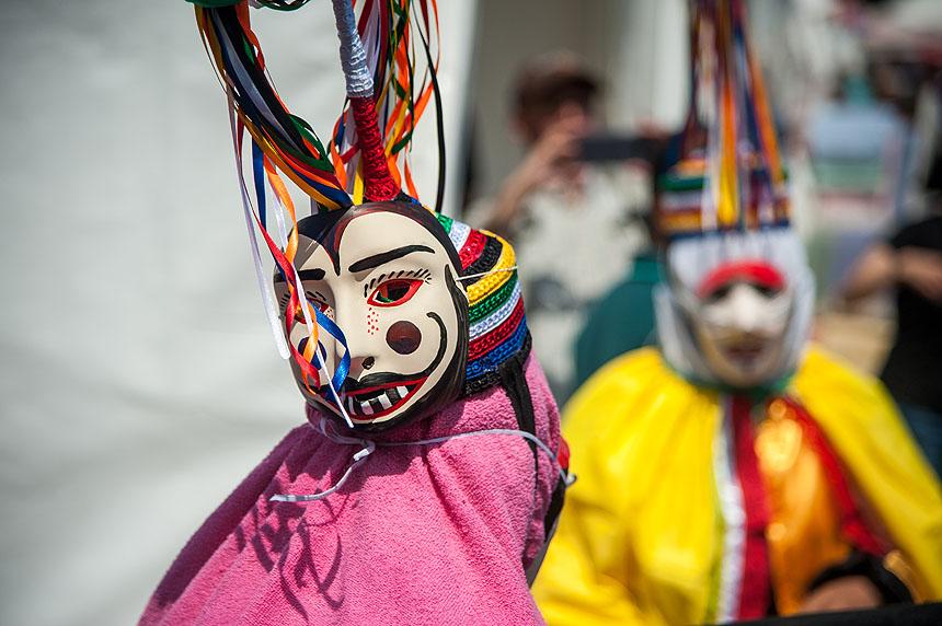 Mascarada Ibérica Fimi 2018-019