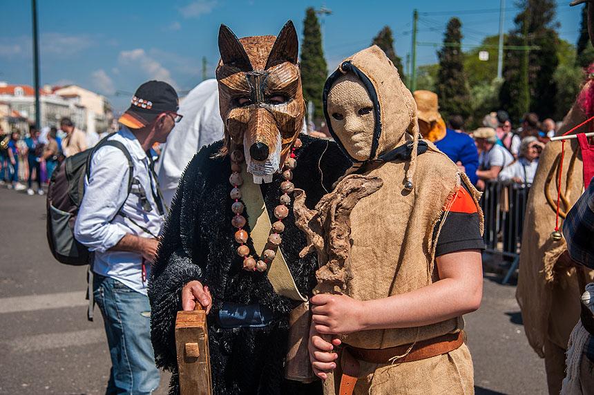 Mascarada Ibérica Fimi 2018-033