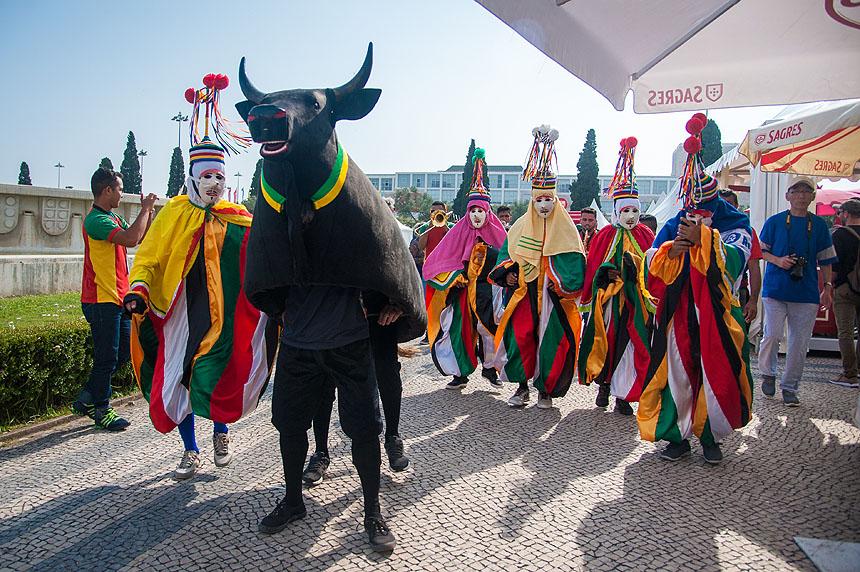 Mascarada Ibérica Fimi 2018-038