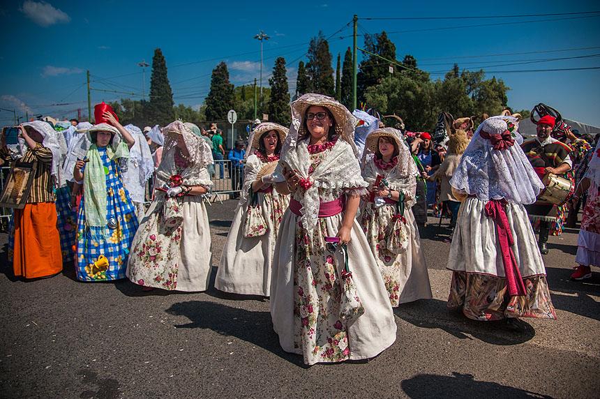Mascarada Ibérica Fimi 2018-048