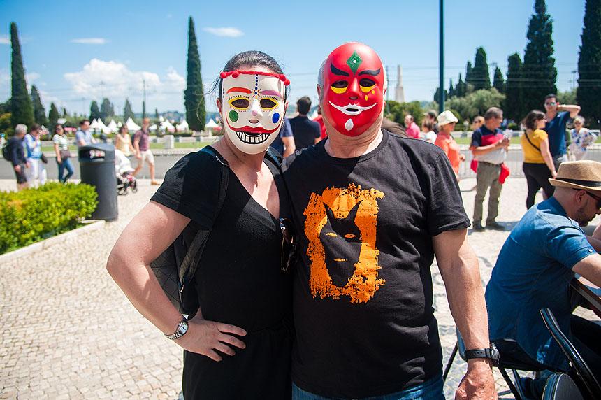 Mascarada Ibérica Fimi 2018-060