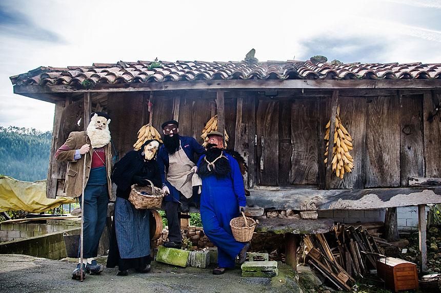 Aguinaldeiros de Villapañada 2019-023